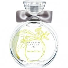 English Garden - Fresh Citrus (Eau de Parfum) by Atkinsons