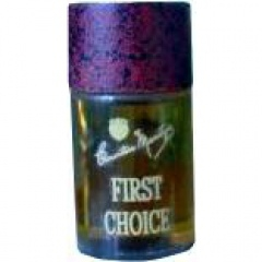 First Choice von Countess Maritza