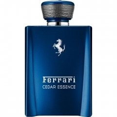 Cedar Essence by Ferrari