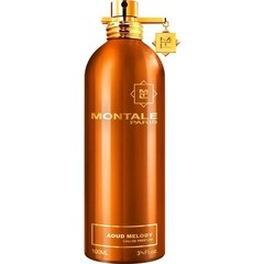 Aoud Melody by Montale