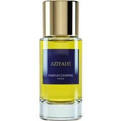 Aziyadé by Parfum d'Empire