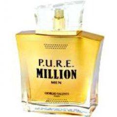 P.U.R.E. Million Men by Giorgio Valenti