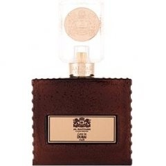 Love in Dubai Oudh von Al Battash