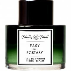 Easy for Ecstasy / Pure von Philly & Phill