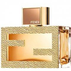 Fan di Fendi Leather Essence by Fendi