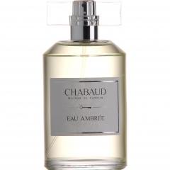 Eau Ambrée von Chabaud