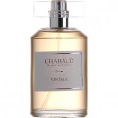 Vintage von Chabaud
