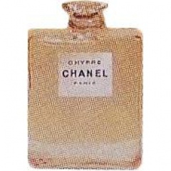 Chypre by Chanel