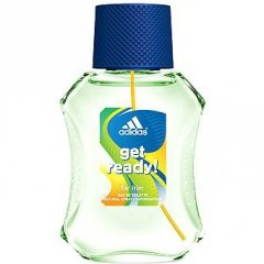 Get Ready! for Him (Eau de Toilette) von Adidas