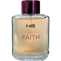Faith by NG Cosmo International
