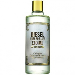 Fuel for Life Cologne for Men von Diesel