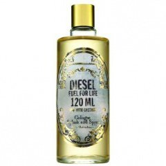 Fuel for Life Cologne for Women von Diesel