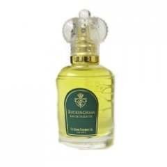 Buckingham by Crown Perfumery