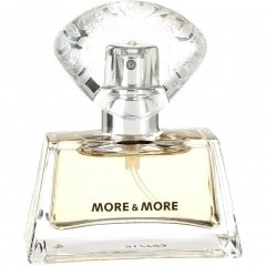 More & More (Eau de Toilette) von More & More
