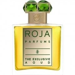 H - The Exclusive Aoud von Roja Parfums