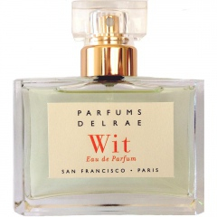 Wit by Parfums DelRae