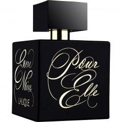 Encre Noire pour Elle von Lalique