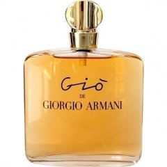 Giò (Eau de Parfum) by Giorgio Armani