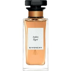 Ambre Tigré by Givenchy