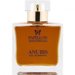 Anubis von Papillon Artisan Perfumes