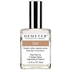 Dirt von Demeter Fragrance Library / The Library Of Fragrance