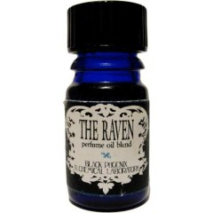 Bewitching Brews - The Raven by Black Phoenix Alchemy Lab
