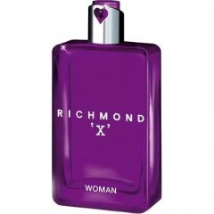 Richmond X Woman von John Richmond