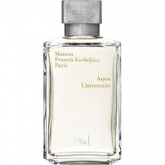 Aqua Universalis (Eau de Toilette) von Maison Francis Kurkdjian