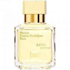 APOM pour femme (Eau de Parfum) by Maison Francis Kurkdjian