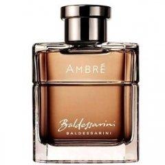Ambré (Eau de Toilette) von Baldessarini