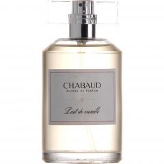 Lait de Vanille by Chabaud