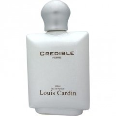 Credible by Louis Cardin