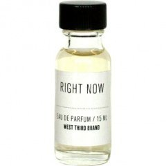 Right Now by West Third Brand