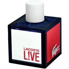 L!ve by Lacoste