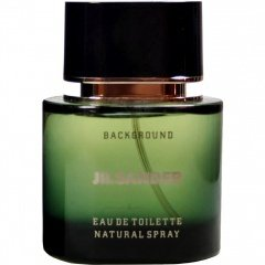Background (Eau de Toilette) by Jil Sander