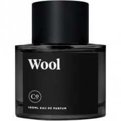Wool von Commodity