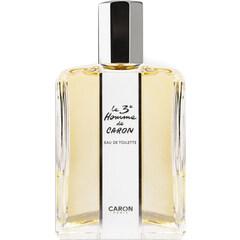 Le 3ᵉ Homme (Eau de Toilette) by Caron