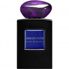 Armani Privé - Ombre & Lumière by Giorgio Armani