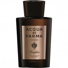 Colonia Leather (Eau de Cologne Concentrée) von Acqua di Parma