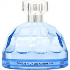 English Dawn Gardenia / English Dawn White Gardenia / Gardenia Blanc d'un Matin Anglais (Eau de Toilette) by The Body Shop