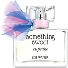 Something Sweet Cupcake by Lise Watier