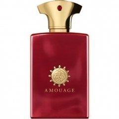 Journey Man von Amouage