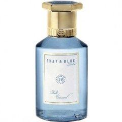 Salt Caramel by Shay & Blue
