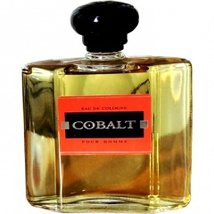 Cobalt (Eau de Cologne) by Parera
