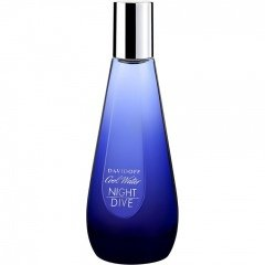 Cool Water Woman Night Dive von Davidoff