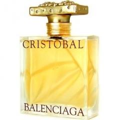 Cristobal von Balenciaga