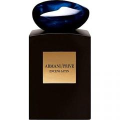 Armani Privé - Encens Satin by Giorgio Armani