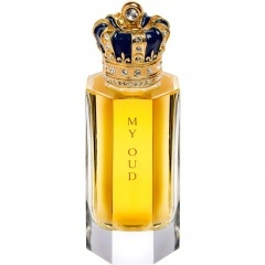 My Oud by Royal Crown