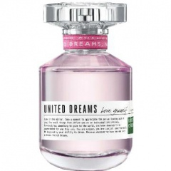 United Dreams - Love Yourself by Benetton