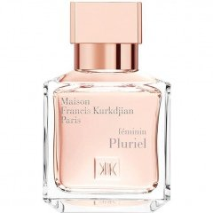 féminin Pluriel (Eau de Parfum) by Maison Francis Kurkdjian